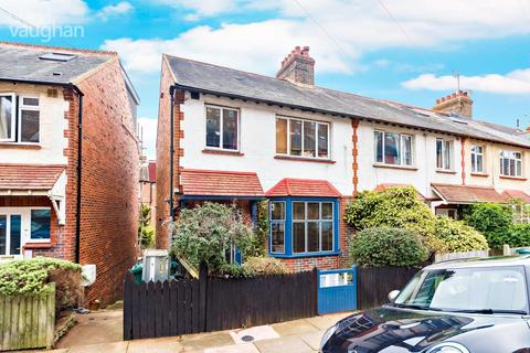 1 bedroom apartment to rent - Stanmer Park Road, Brighton, BN1