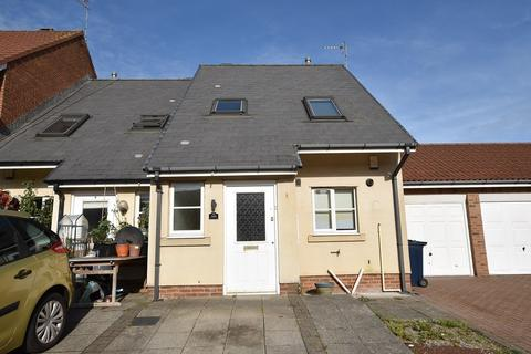 2 bedroom end of terrace house to rent - Liddell Court, North Haven