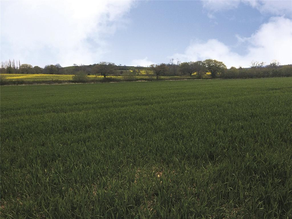 Land Commercial for sale in Chaceley, Gloucester