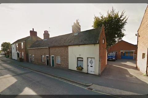 1 bedroom terraced house to rent - Hallgate, Cottingham, East Yorkshire, HU16 4BG
