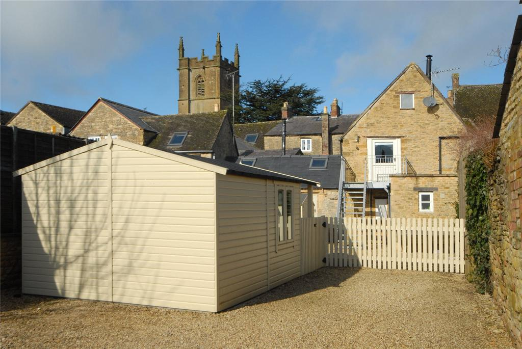 2 Bedrooms Unique Property for sale in Sheep Street, Stow on the Wold, Cheltenham, Gloucestershire, GL54