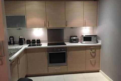 1 bedroom apartment to rent - ONE BEDROOM APARTMENT SPECTRUM Blackfriars Road, Salford