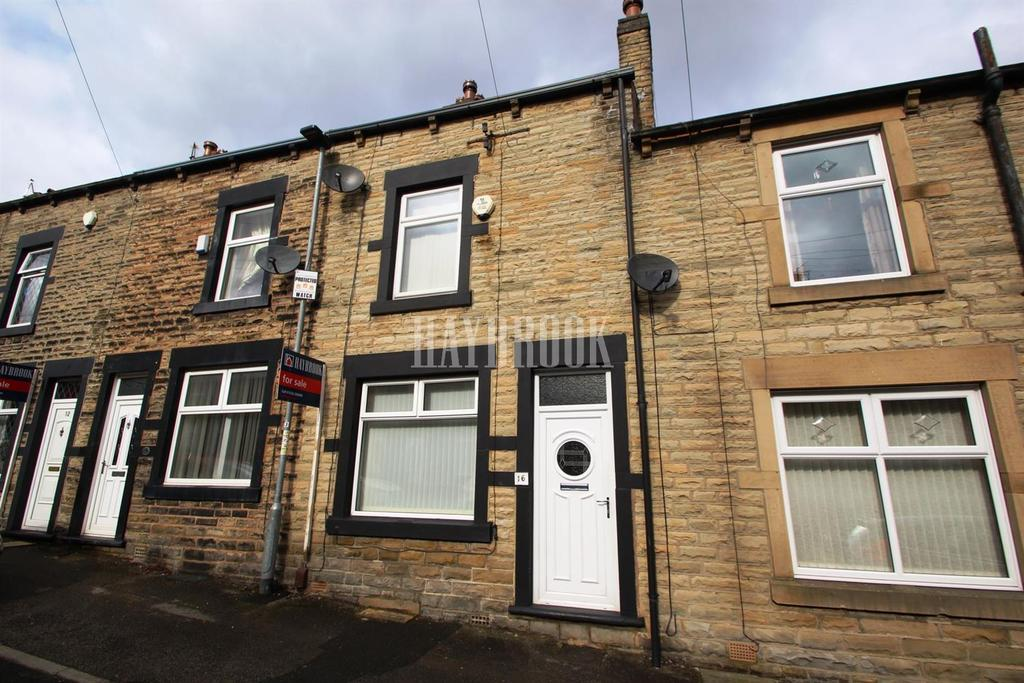 3 Bedrooms Terraced House for sale in Charles Street, Barnsley