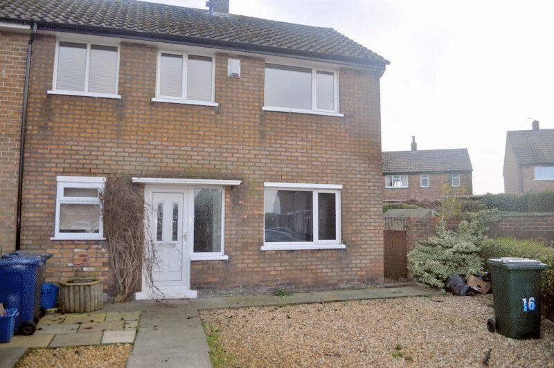 2 Bedrooms Semi Detached House for rent in Furnival Drive