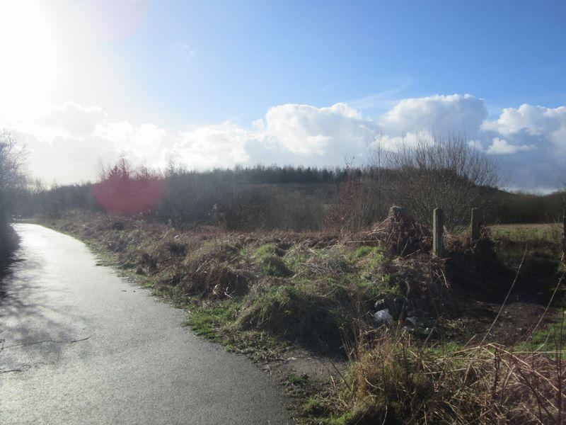 Land Commercial for sale in 1 acre with planning permission for 12 houses - Sorrel Way, Helens