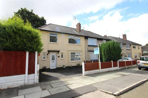 3 bedroom semi-detached house for sale - Maxwell Place, Liverpool, Merseyside, L13
