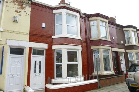 3 bedroom terraced house to rent - Denebank Road, Liverpool, Merseyside, L4