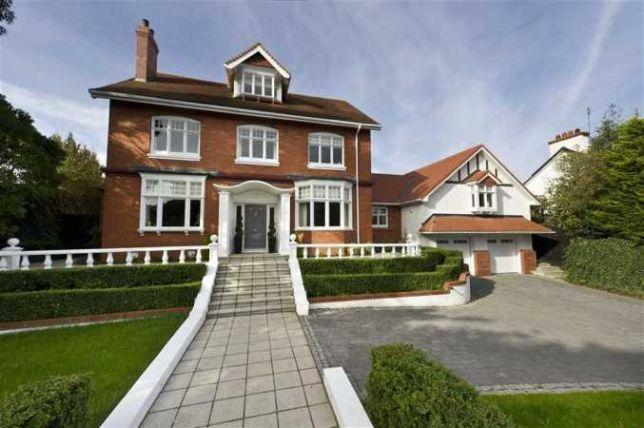 6 Bedrooms House for sale in Brunswick Road, Douglas, IM2 3NW