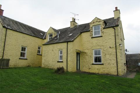 2 bedroom semi-detached house to rent - 2 Areeming Cottages, Castle Douglas, Dumfries and Galloway, DG7