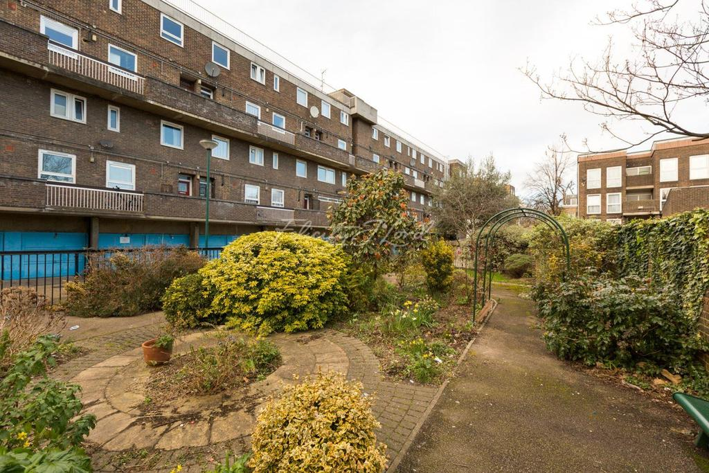 4 Bedrooms Flat for sale in Colebrooke Row, Angel, N1