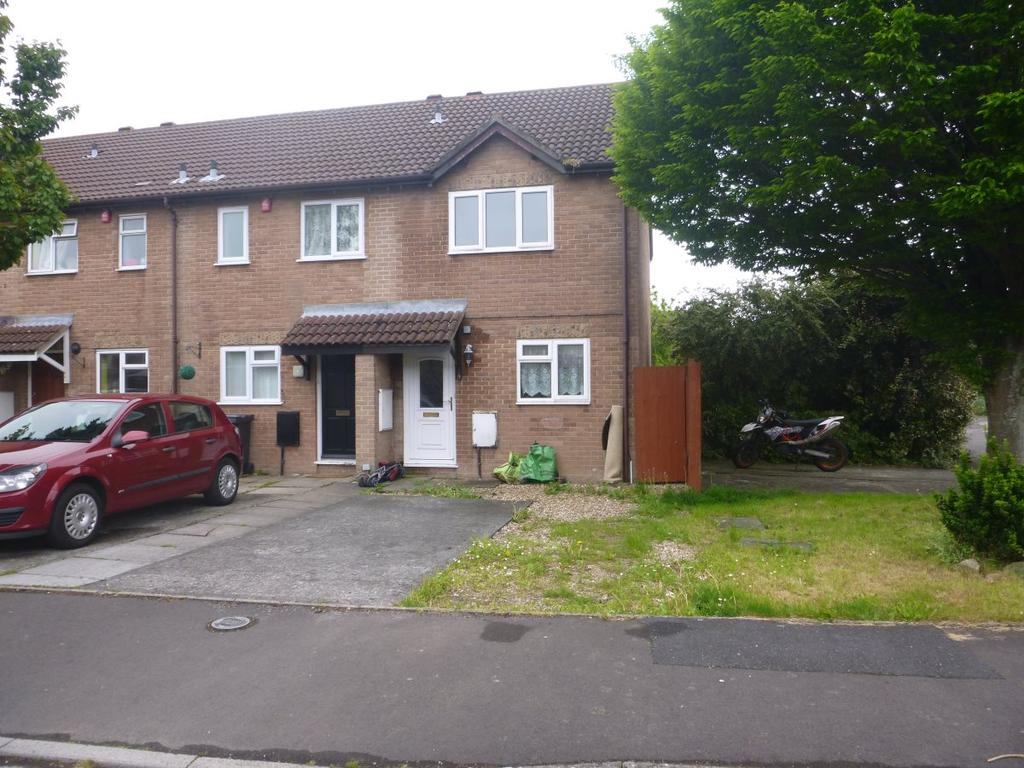 2 Bedrooms House for sale in Caulfield Road, Worle