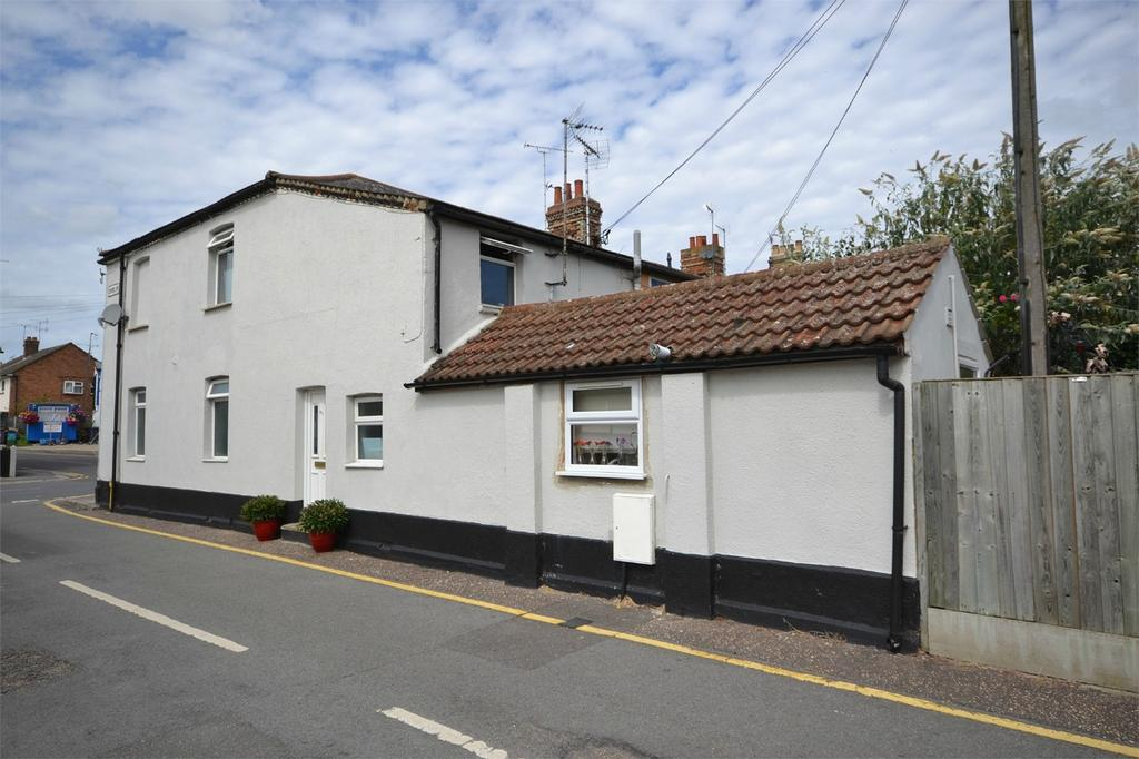 3 Bedrooms End Of Terrace House for sale in Wantz Road, Maldon, Essex