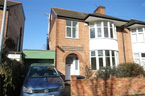 4 bedroom semi-detached house to rent - Humberstone Road, Cambridge, CB4
