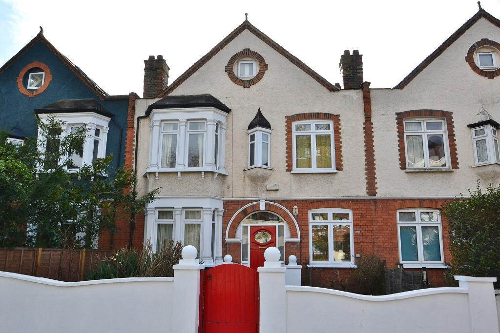 6 Bedrooms House for sale in Carleton Gardens, Tufnell Park, London, N19