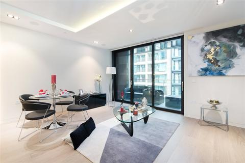 1 bedroom apartment to rent - Pearson Square, Fitzroy Place, W1T