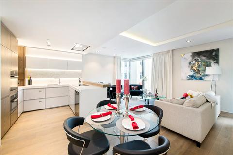 2 bedroom apartment to rent - Pearson Square, Fitzroy Place, W1T