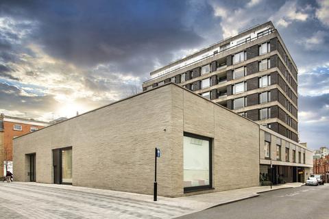 2 bedroom flat for sale - Bourdon Street, London, W1K
