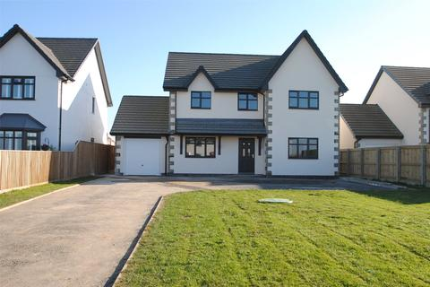 4 bedroom detached house for sale - Southlands Drive, Langtree