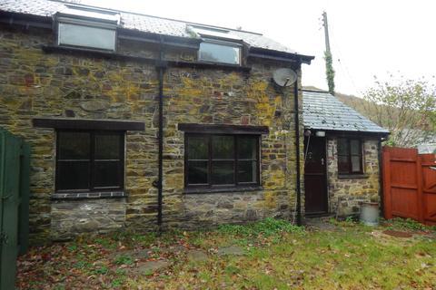 2 bedroom detached house to rent - Hillsford Bridge, Lynton