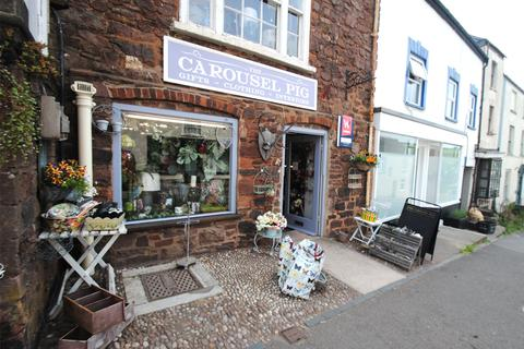 Terraced house for sale - High Street, Wiveliscombe