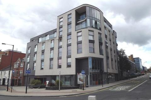 1 bedroom apartment to rent - Fulcrum, 22 Furnival Street, S1 4LG