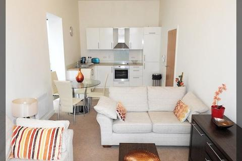 2 bedroom apartment to rent - Freedom Quay, Wellington Street, Hull Marina, HU1 2BD