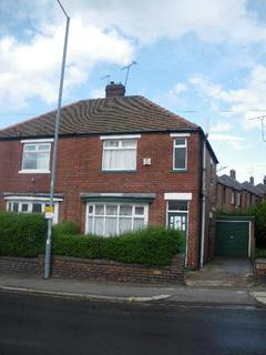 3 bedroom semi-detached house for sale - Staniforth Road, Sheffield, S9 4RA