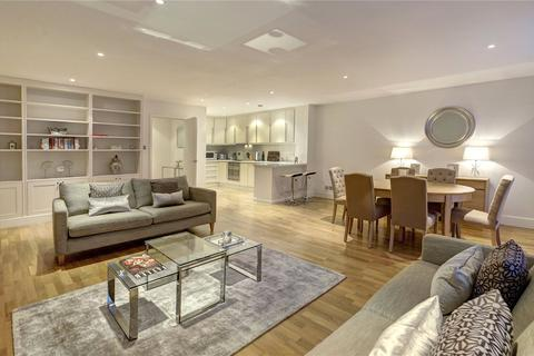 2 bedroom flat to rent - The Baynards, Hereford Road, Notting Hill, London, W2