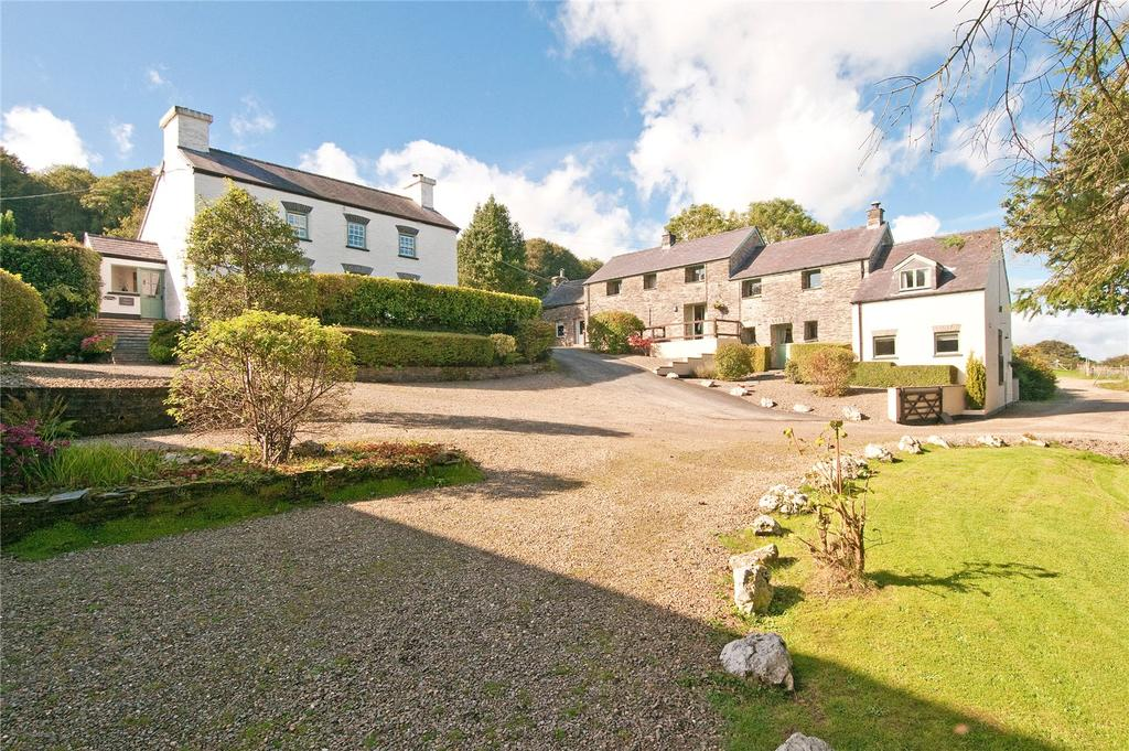 19 Bedrooms Detached House for sale in Boncath, Nr Cardigan, Pembrokeshire, SA37