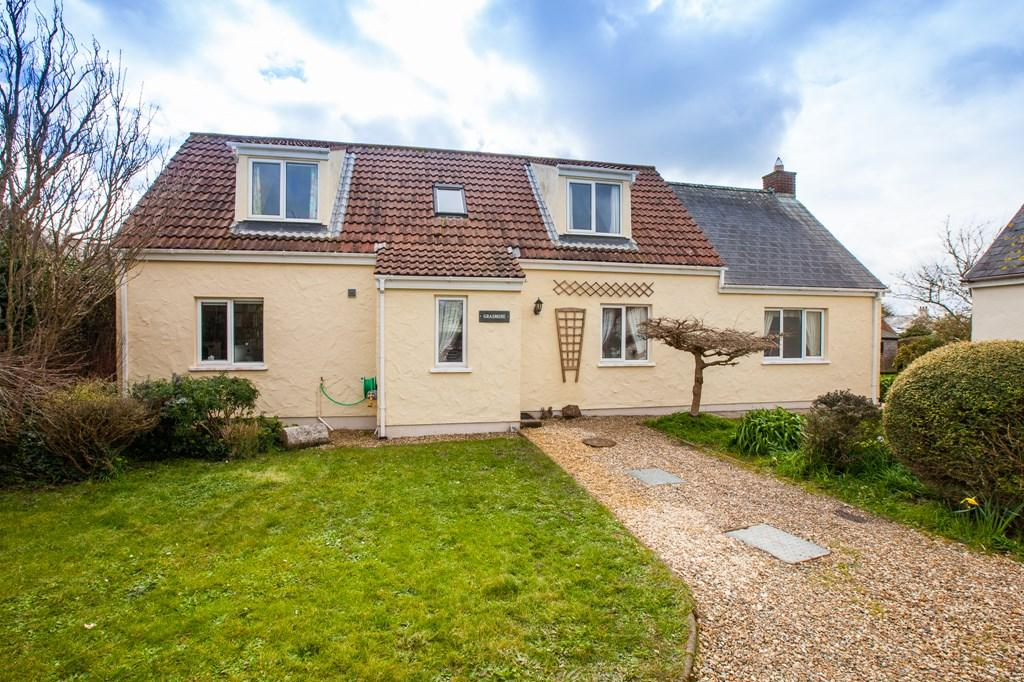 5 Bedrooms Detached House for sale in 3 Clos de Collette, St. Pierre du Bois, Guernsey