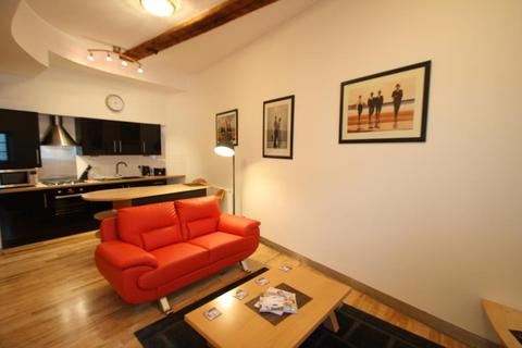 1 bedroom apartment to rent - SIMPSONS FOLD EAST, DOCK STREET, LS10 1JF