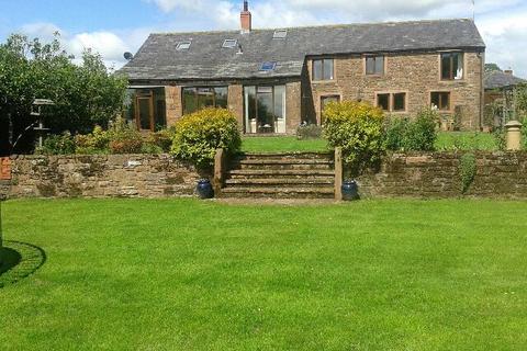 4 bedroom barn conversion for sale - Browtop, Laversdale, Carlisle CA6