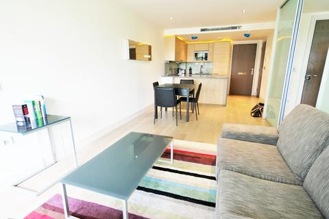 1 bedroom flat for sale - Octavia House, Imperial Wharf, London