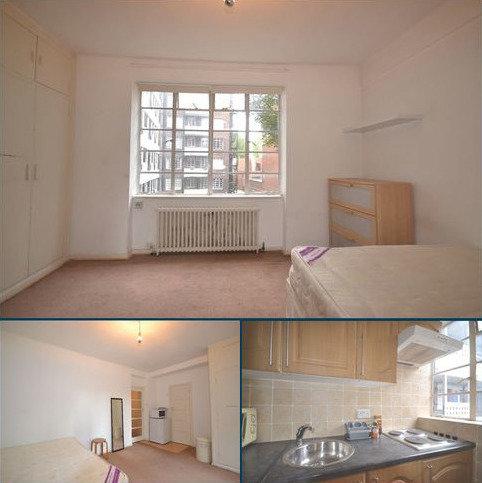 Studio to rent - The Grampians, Shepherds Bush Road, London W6