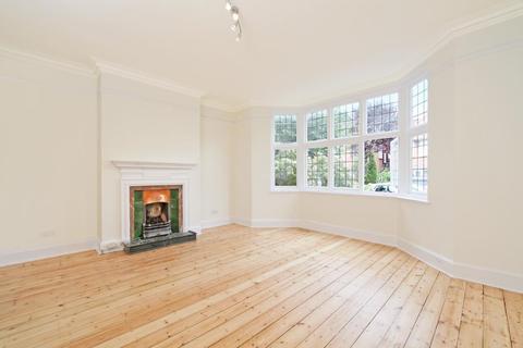4 bedroom terraced house to rent - Ellerton Road, London, SW18