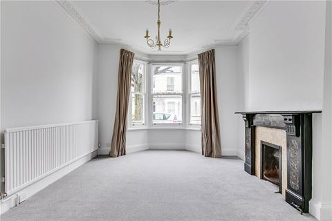 3 bedroom terraced house to rent - Hartismere Road, London, SW6