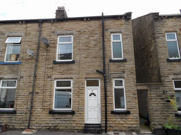 4 Bedrooms End Of Terrace House for sale in MAJOR STREET TODMORDEN