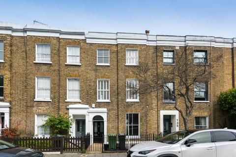 4 bedroom terraced house for sale - CLAPHAM MANOR STREET, SW4