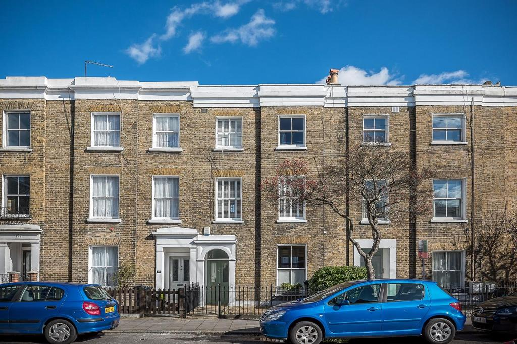 4 Bedrooms House for sale in CLAPHAM MANOR STREET, SW4
