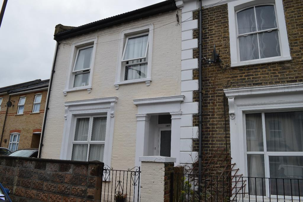 3 Bedrooms End Of Terrace House for sale in Kirkwood Road Nunhead SE15