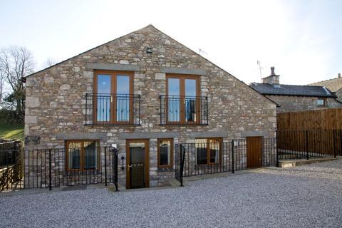 4 bedroom semi-detached house for sale - Carr Bank Cottage, Carr Bank Road, Carr Bank, Milnthorpe, Cumbria, LA7 7LE