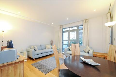 2 bedroom flat to rent - Guildhouse Street, Pimlico, London