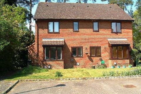 1 bedroom house to rent - 1 bedroom Back To Back House in Frimley