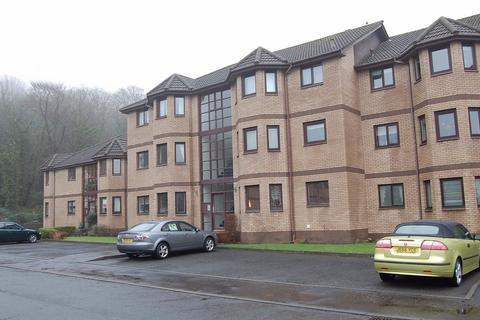 2 bedroom ground floor flat to rent - Clydeview Court, Bowling G60 5BL