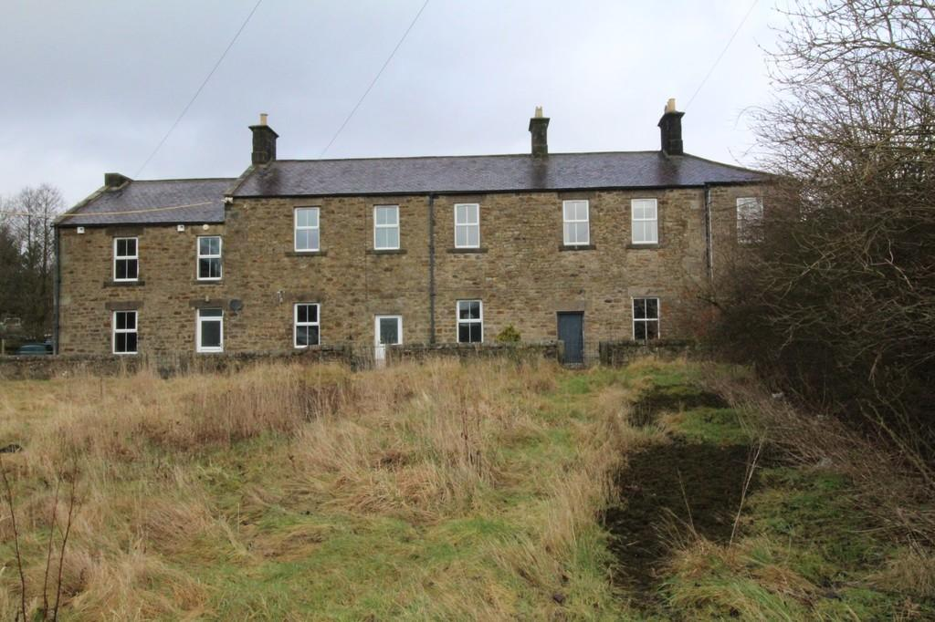 5 Bedrooms Farm House Character Property for sale in Bellingham, Northumberland