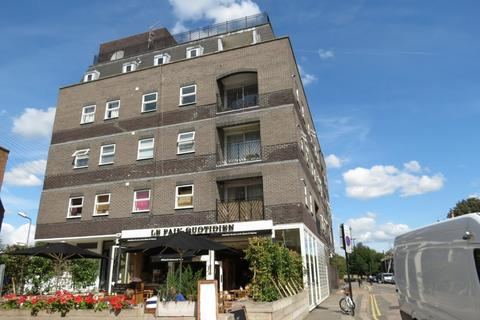 1 bedroom flat to rent - Chiswick High Road, Chiswick