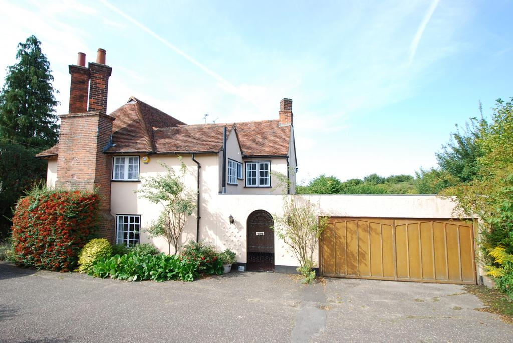 5 Bedrooms Detached House for sale in Chelmsford, Essex