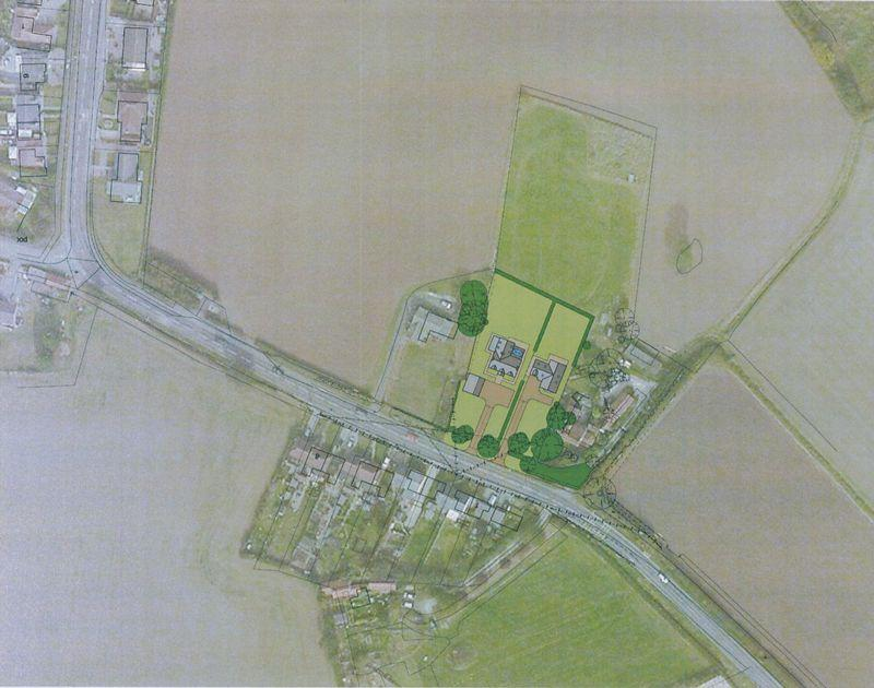 Plot Commercial for sale in Hogsthorpe Road, Mumby