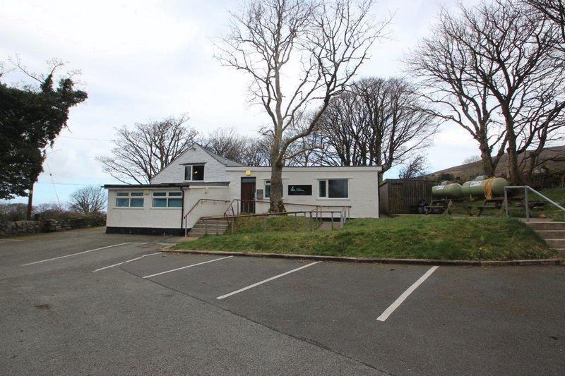 Detached House for sale in Deiniolen, Gwynedd