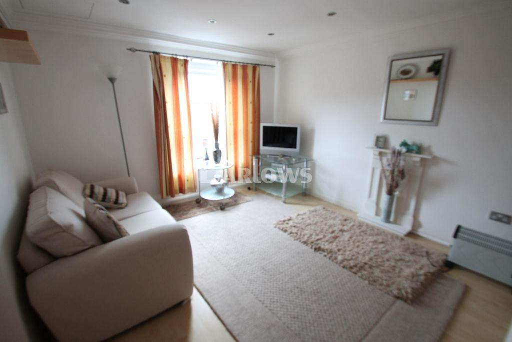 1 Bedroom Flat for sale in West Lee, Canton